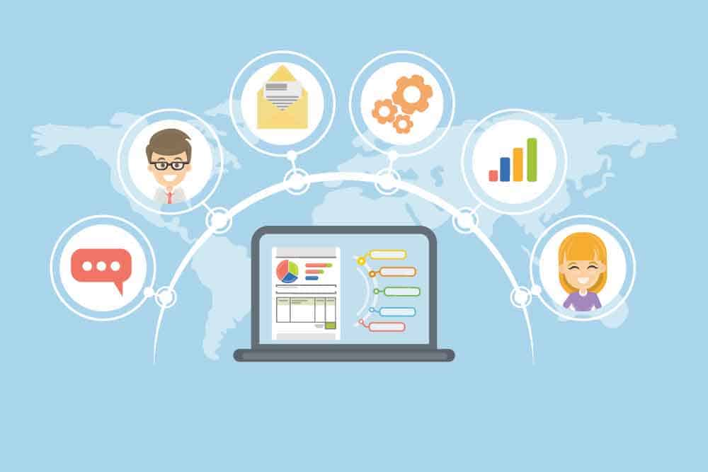 Higher Ed Communication Strategy