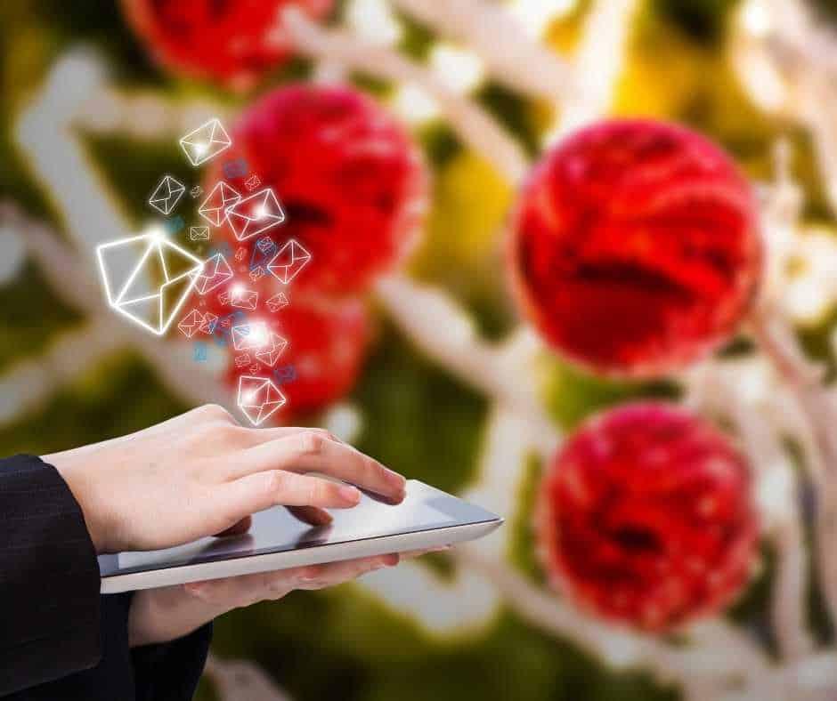 Enrollment Management Emails