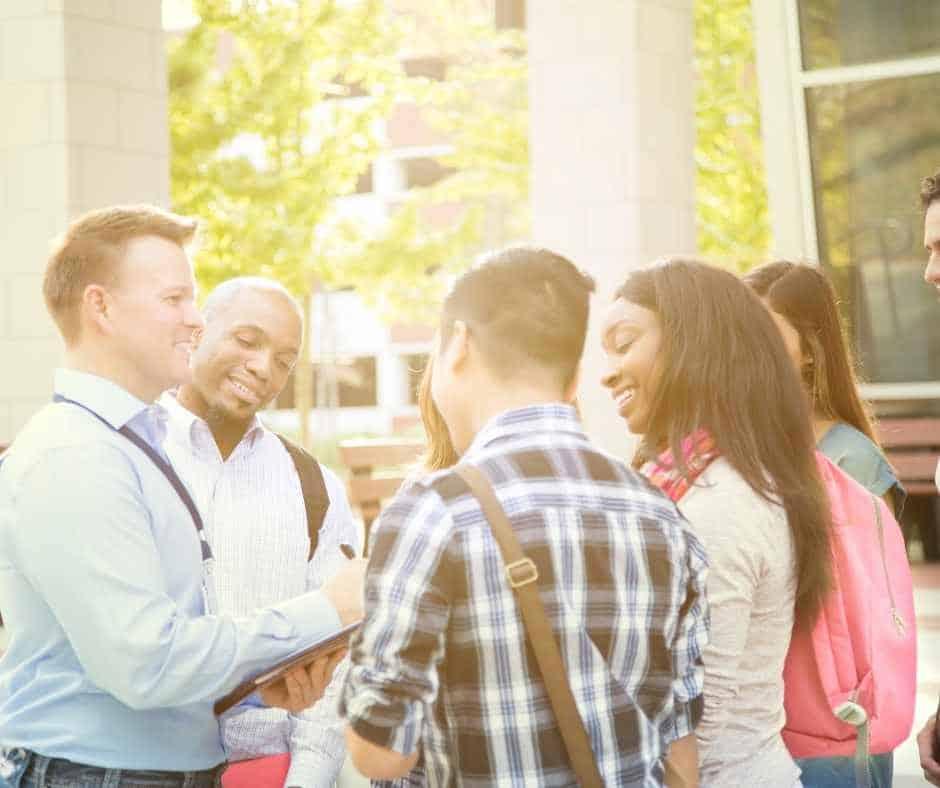 Enrollment Management Tips College Tours