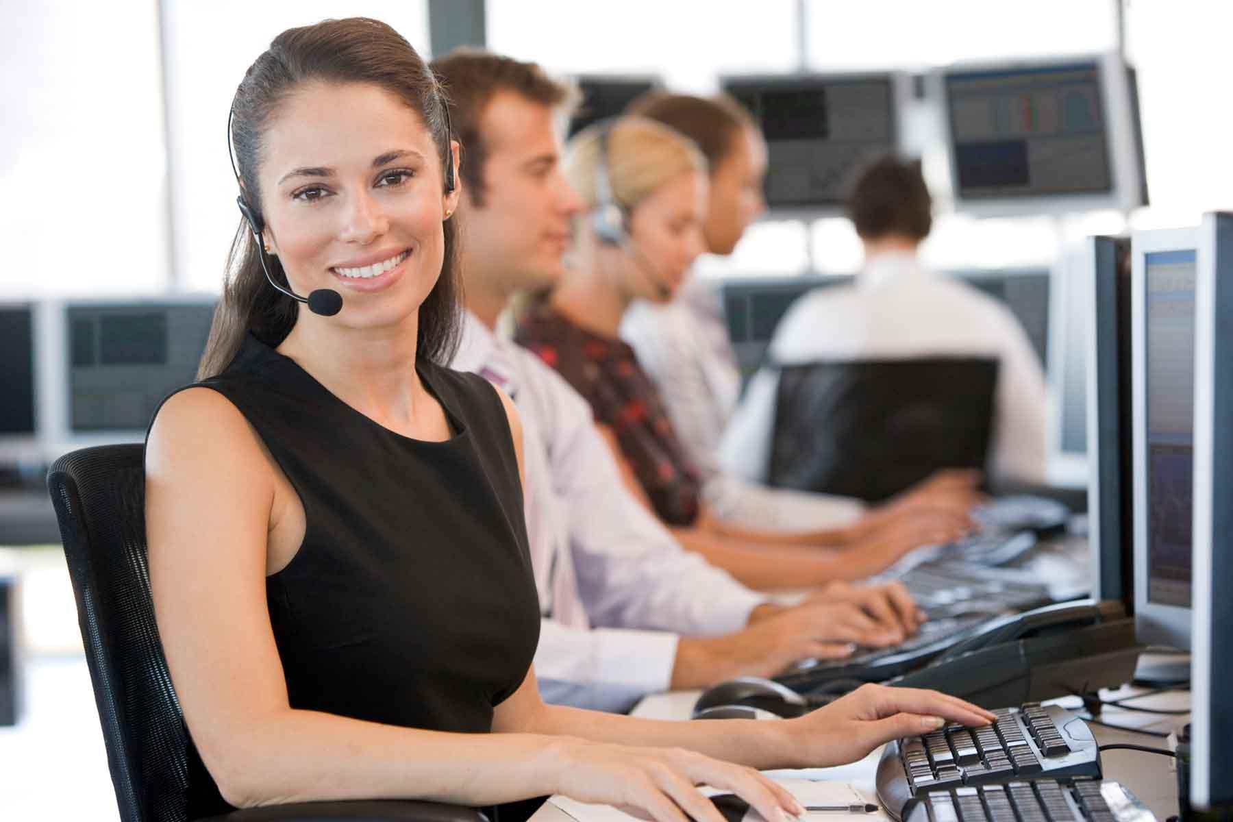 Higher Ed Call Center   Do you need a higher ed call center?