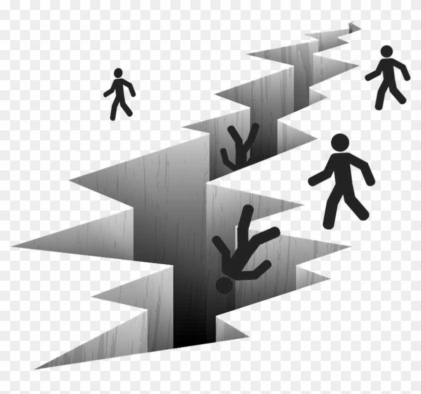 Leads Falling Through the Cracks