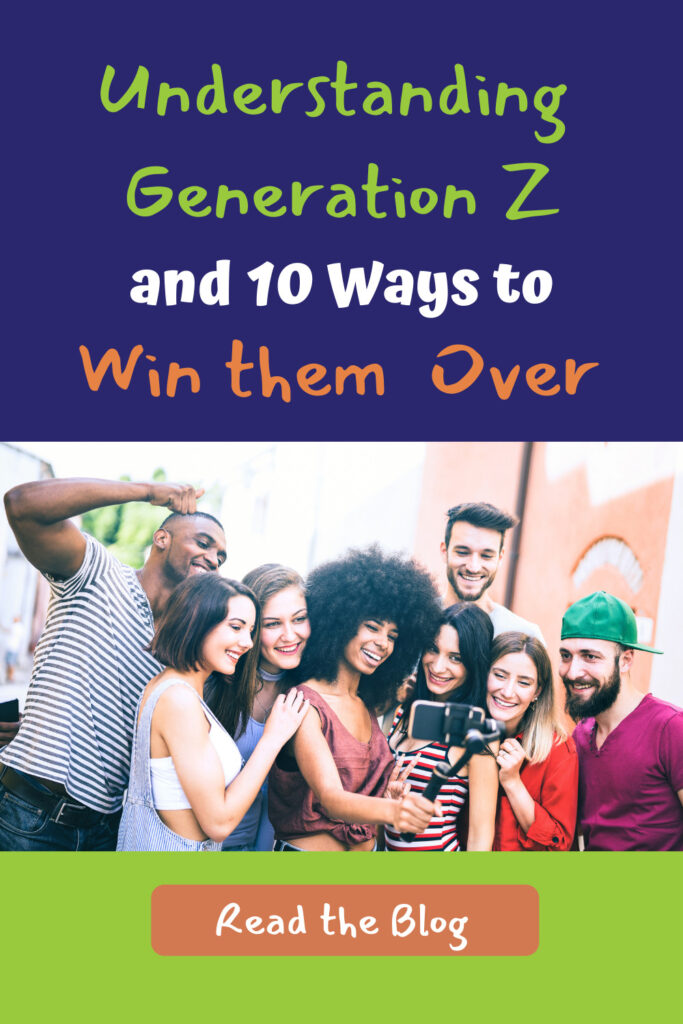 Who is Gen Z? How to Understand Gen Z and Market to Them