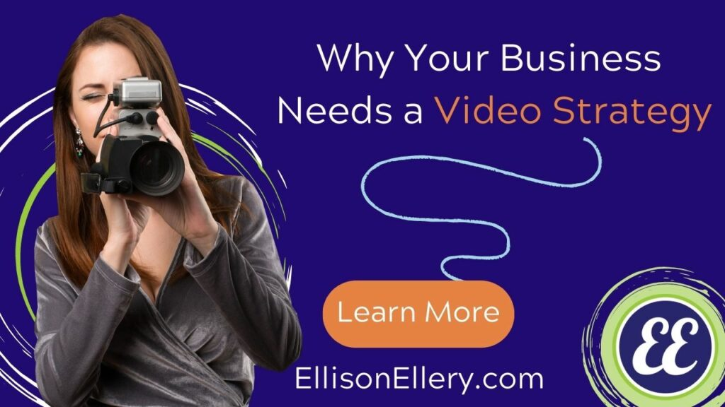 Why Your Brand Needs Video Marketing